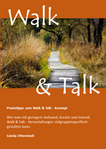 Walk & Talk (auf Deutsch)