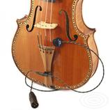 SCHERTLER DYN V Kontakt Mikrofon für Violine / Viola