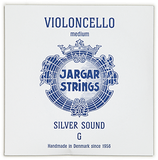 JARGAR Cello SILVER SOUND