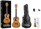 Cordoba Concert Ukulele UP100 Pack
