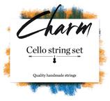 Charm Kids Cello 1/10