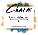 Charm Kids Cello 1/16