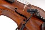 DPA d:vote™ 4099 INSTRUMENT MICROPHONE FOR VIOLIN