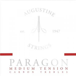 AUGUSTINE PARAGON, with Fluorocarbon Trebles