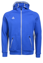 PEAK Zip Hoody Royal