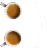 50 Nespresso Spezial Professional Pads