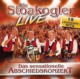 Live - Das sensationelle Abschiedskonzert 2011