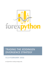 Trade the Jeddingen Divergence Strategy (digital download as PDF)