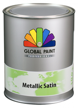 metallic satin silvermetallic ral 9006 1L