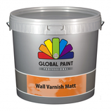 wall varnish matt 1L transperant