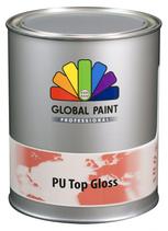 pu top gloss