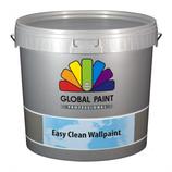 easy clean wallpaint
