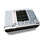 12-CHANNEL RESTING ECG MACHINE