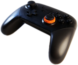 AAA-Shocks für Nintendo Switch Pro Controller