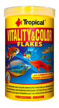 VITALITY & COLOR (250ml)