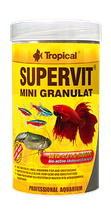 SUPERVIT MINI GRANULAT (100ml)