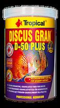 Discus Gran D-50