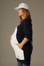 CleanWaves: robe de maternité