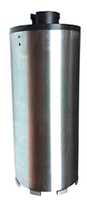 GK - Trockenbohrkronen - GK System