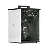 Elektroheizer 1,5 - 3,3 kW Miete