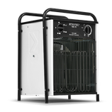 Elektroheizer 7,5 - 15 kW Miete