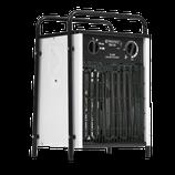 Elektroheizer 4,5 - 9 kW Miete