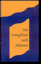 Bibelteil - Johannesevangelium