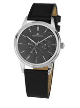 Jacques Lemans Herrenuhr - Retro Classic