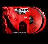 ONE STEP AHEAD - Wenn Alles Einbricht (LP)