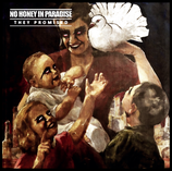 No Honey In Paradise - They Promised (LP)
