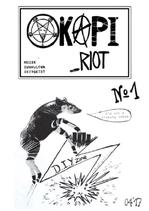 Okapi_Riot No. 1