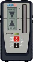STRUCTOR STR-60RG Universal-Laserempfänger
