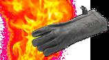 FLARE Handschuhe