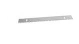 RAPLETTE PASCAL INOX PETTINE, 40 cm , confezione 1 pz .