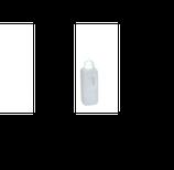 FLACONE PER SUGO , 4 x 4 x H 12 cm , confezione 1 pz .