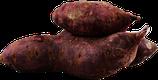 Lila kartoffel kg
