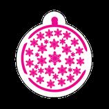 S216 Esfera estrellas