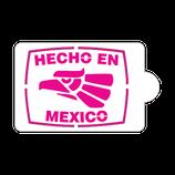 S206 Hecho en México