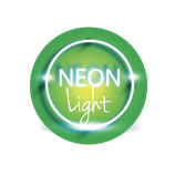 Matizador Neon light Verde