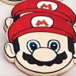 CTR130 Mario Bross