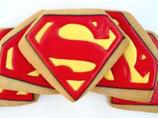 CTR112 Super man