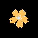 Matizador mate amarillo
