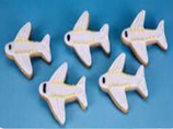 CTR165 Avión