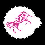 S269 Unicornio con rayas