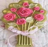 CTR125 Ramo de rosas