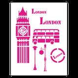 S279 Londres