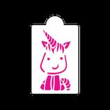S265 Unicornio animado