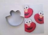 CTR13 Elmo