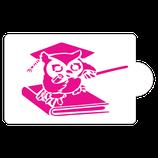 296 Buho graducación 2