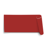 Candy Veil Rojo